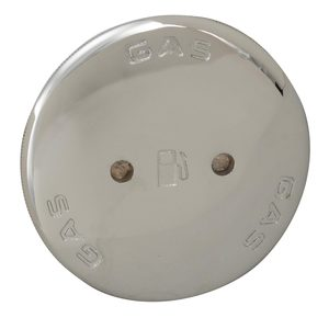 Combination Gasoline Fill/Tank Vent Spare Cap