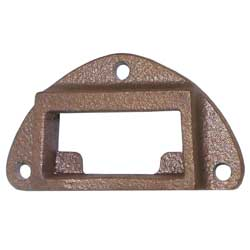 ARG Sea Strainer Upper Brackets