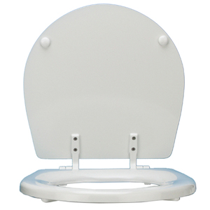 Replacement Twist'n'Lock Toilet Seat & Lid for All Years
