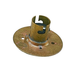 Deck Light Spare Double Contact Socket