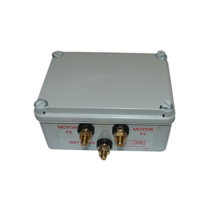 Dual Direction Control Box