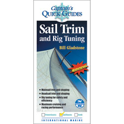 Quick Guide: Sail Trim & Rig Tuning