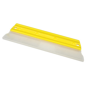 """SHURHOLD 12/"""" STAINLESS STEEL SQUEEGEE"""
