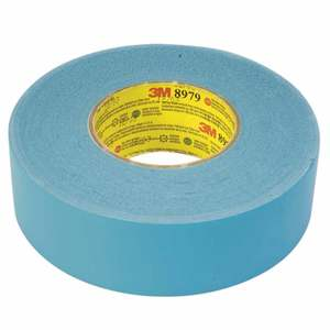 "Performance Plus Duct Tape, 1 7/8"" x 60yd, Blue"