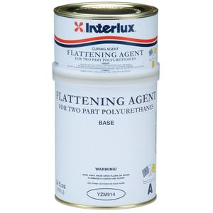 Flattening Agent for Two-Part Polyurethanes, Quart