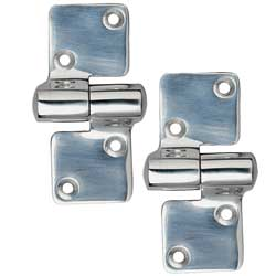 Take-Apart Motor Box Hinges