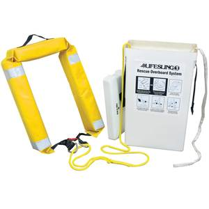 Lifesling3 Overboard Rescue System