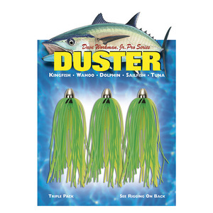 Duster® Fishing Lure, 1/8 oz.