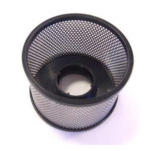 Replacement Stainless Steel Basket for Raw Water Strainer