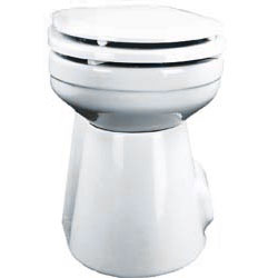 Crown Head II Electric Toilet
