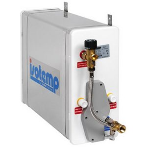 4.2 Gallon Slim Square Water Heater, 115V