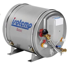 6.4 Gallon Basic Water Heater, 115V