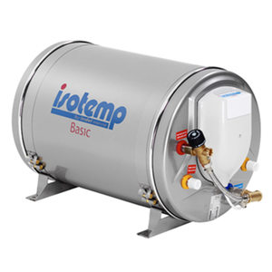 11 Gallon Basic Water Heater, 115V