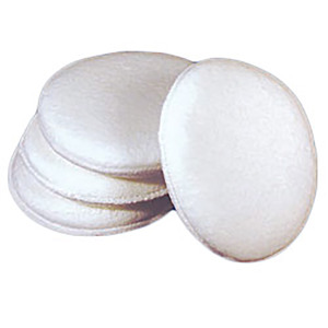 Wax Applicator Pads
