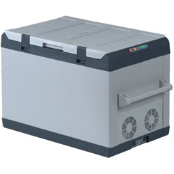 112qt. Coolmatic Compressor Cooler/Freezer