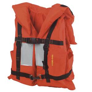 Merchant Mate II Flotation Life Jacket