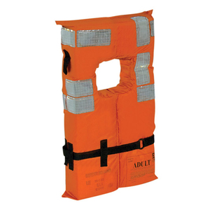 Merchant Mate Type I Life Jacket Universal