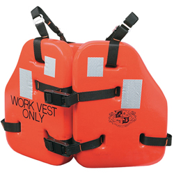 Force II Work Life Jacket