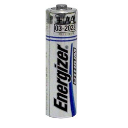 AA Lithium Battery