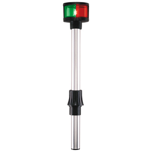 Removable Bi-Color Navigation Pole Light
