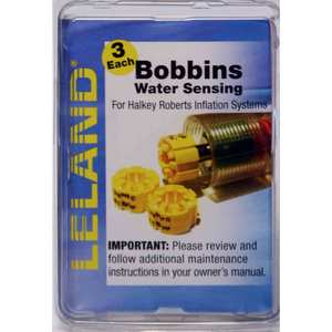 Halkey-Roberts Life Jacket Inflator Replacement Water-Activated Bobbins