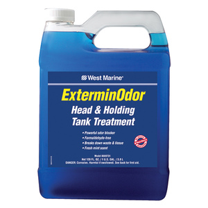ExterminOdor Tank Treatment, Gallon