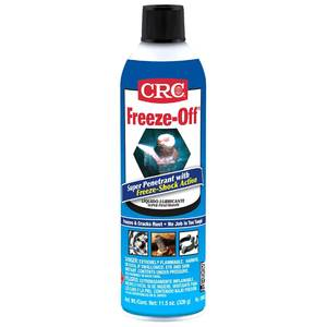 Freeze Off Penetrating Spray