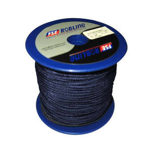 2mm Polyester Braid Mini-Spool, Blue