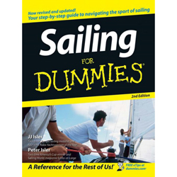 Sailing for Dummies, 2nd Edition