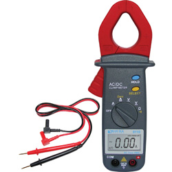Mini Clamp Multimeter
