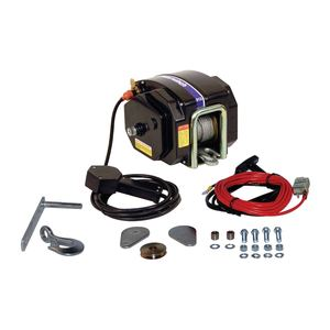 915 Electric Trailer Winch