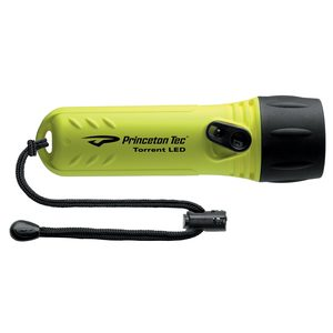 Torrent LED Waterproof Diving Flashlight