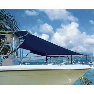 "T-Top Shade, 7' Long x 102"" Wide, Navy"