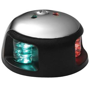 Series 3500 Base Mount LED Bi-Color, 1NM Navigation Light