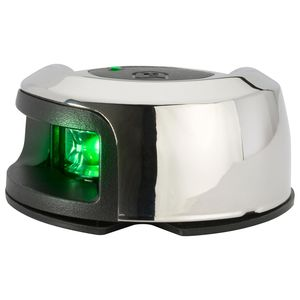 LightArmor™ Deck Mount 2NM LED Starboard Navigation Light