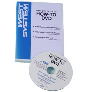 Epoxy How-to DVD