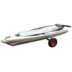 O'pen BIC Youth Sailing Dinghy Dolly