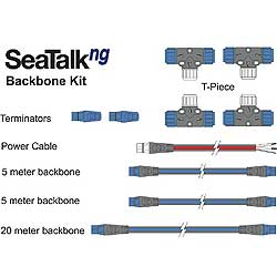 SeaTalk Backbone Kit