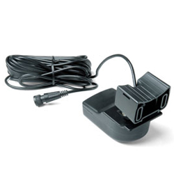 Intelliducer NMEA 2000 Transom-Mount Traditional Depth/Temp Transducer