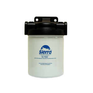MERCURY MARINE 802893Q4 Mercury/Mercruiser Fuel Filter/Water