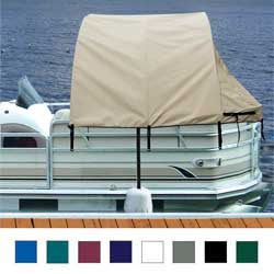 Pontoon Enclosures