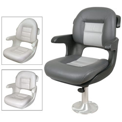 Tempress Elite Helm Seats