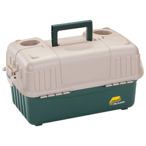 6-Tray Hip Roof Tackle Box