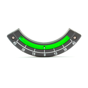 C-Shape Inclinometer for SR-2 or SS-PR2