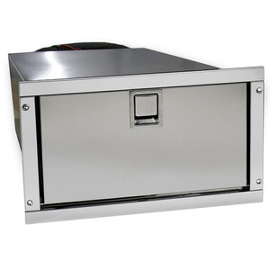 ISOTHERM Drawer 65 Drawer-Style Refrigerator with Freezer Drawer