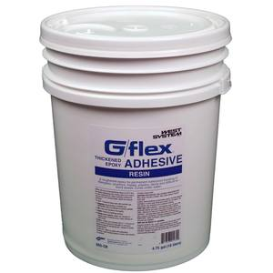 G/flex 655-CR Epoxy Adhesive Resin