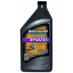 Personal Watercraft 2-Cycle Full Synthetic Oil, Quart