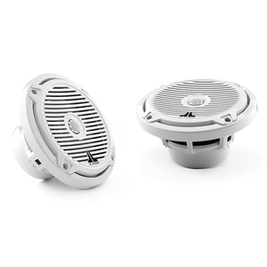 "MX650-CCX-CG-WH 6 1/2"" Cockpit Coaxial Speakers"