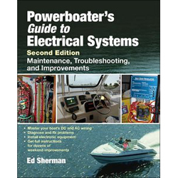 Powerboater's Guide to Electronic Systems, 2nd Edition