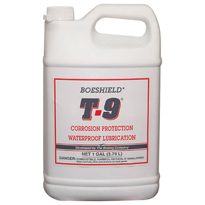 Boeshield T-9 Lubricant/Protectant, Gallon